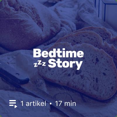 De Bedtime Story show