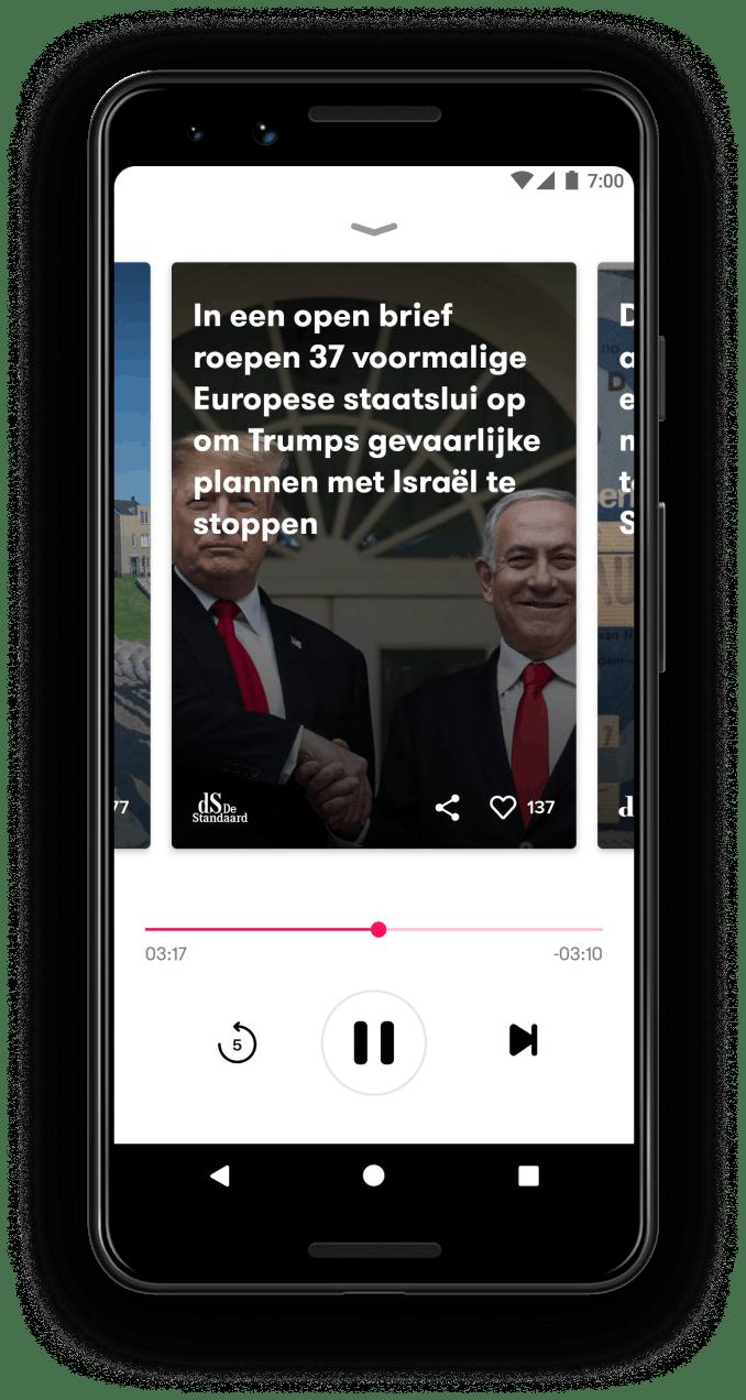 Pixel 3 Audio